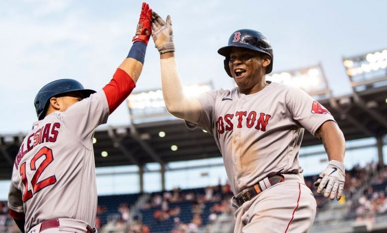 2021 MLB playoffs - What we can't wait to see in October's early rounds