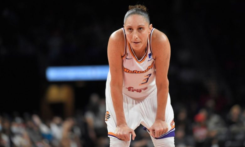 2021 WNBA Finals - Why the Phoenix Mercury's Diana Taurasi might be closer to retiring than you think