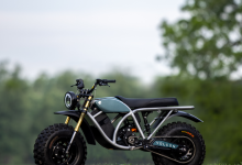 2022 Volcon Grunt is a chonky-wheeled off-road fun machine     - Roadshow