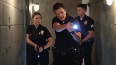 ABC's 'The Rookie' to Stop Using 'Live' Weapons in Response to 'Rust' Tragedy