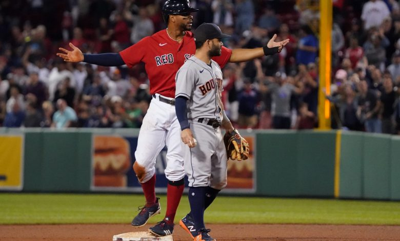 ALCS Preview: Astros, Red Sox Battle in Series Few Expected