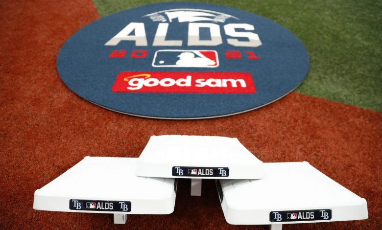 ALDS Game 1 Preview: Rays vs. Red Sox