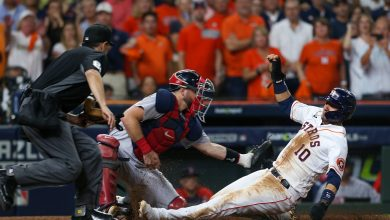 ALDS Game 2 Preview: Eovaldi Attempts to Bring Boston to Even Against Garcia, Houston