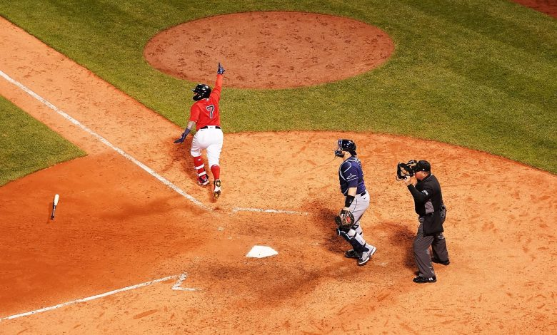 ALDS Game 4 Preview: Red Sox Seek to Prove AL East Primacy over Rays