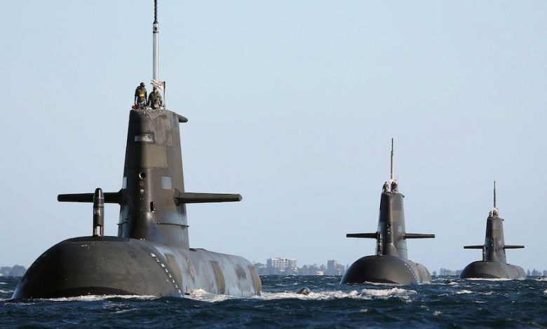 AUKUS: A French 'beurre noisette' in the Indo-Pacific