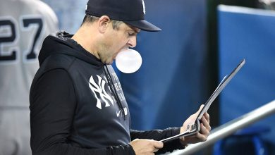 Aaron Boone's Back, So What *Will* Change With The Yankees?