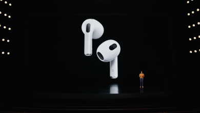 AirPods 3 unveiled: Apple's new 2021 earbuds look a lot like the AirPods Pro