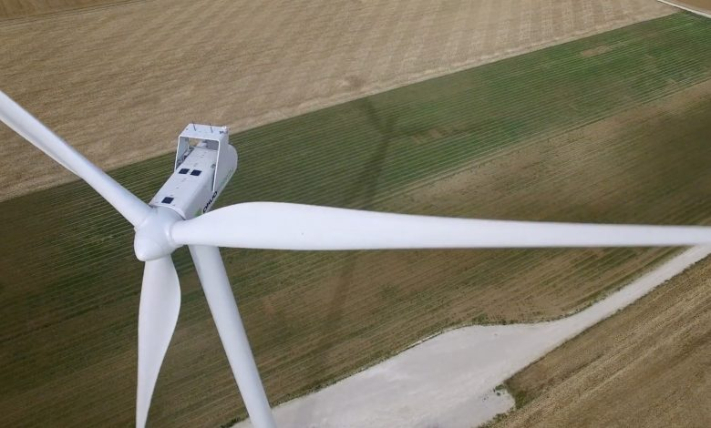 Akuo and Mirova activate 3 wind power plants in Poland