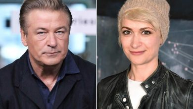Alec Baldwin Had Breakfast with Halyna Hutchins' Husband and Son After Fatal Rust Shooting Incident