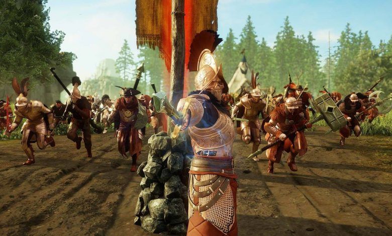 Amazon Games provides more details on New World server transfers