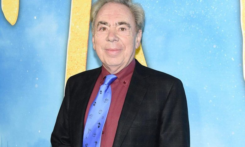 Andrew Lloyd Webber Hated the Cats Movie so Much He Bought a Dog: 'I'm Emotionally Damaged'