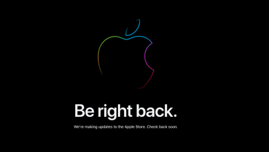 Apple Store offline ahead of Unleashed event