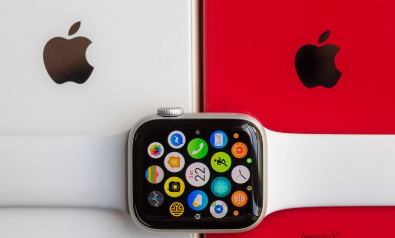 Apple Watch gets fix for iPhone 13 unlock bug
