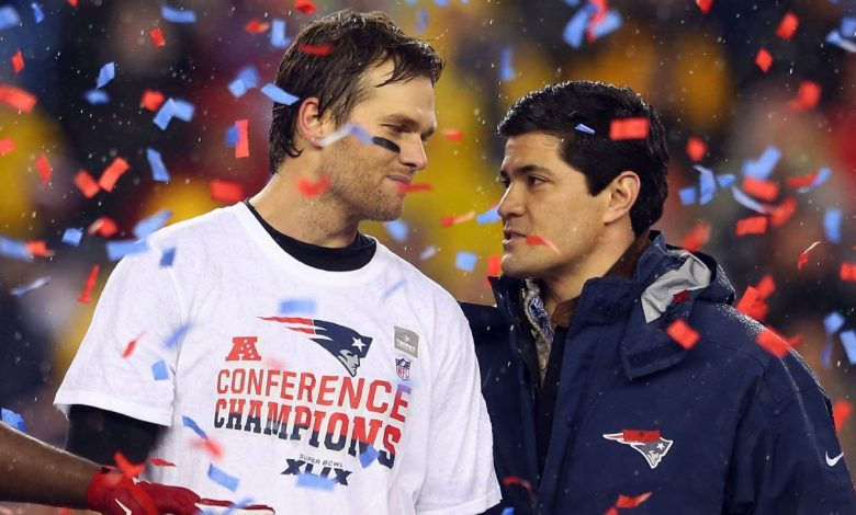 Are Ex-Patriots picking Tom Brady or Bill Belichick? Most don't mince words - New England Patriots Blog