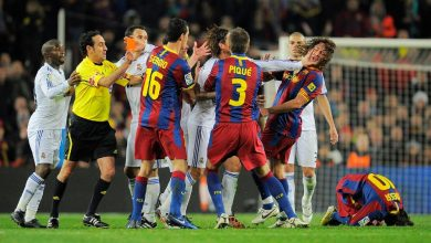 Barcelona, Real Madrid and El Clasico The people who made it the biggest match in soccer