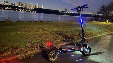Best electric scooter for 2021
