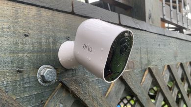 Best outdoor home security cameras for 2021-CNET