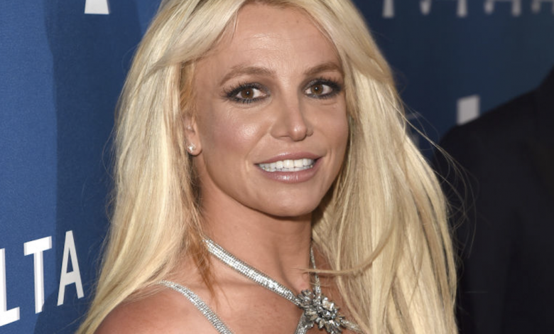 Britney Spears thanks #FreeBritney supporters