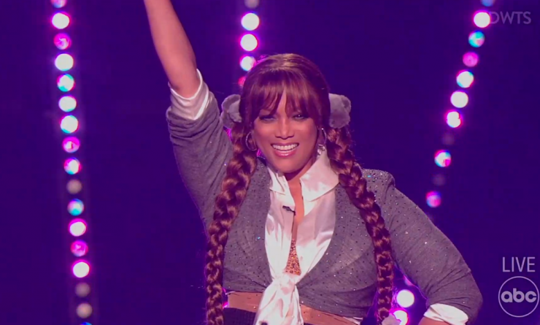 Britney fans not impressed with Britney night on 'DWTS'