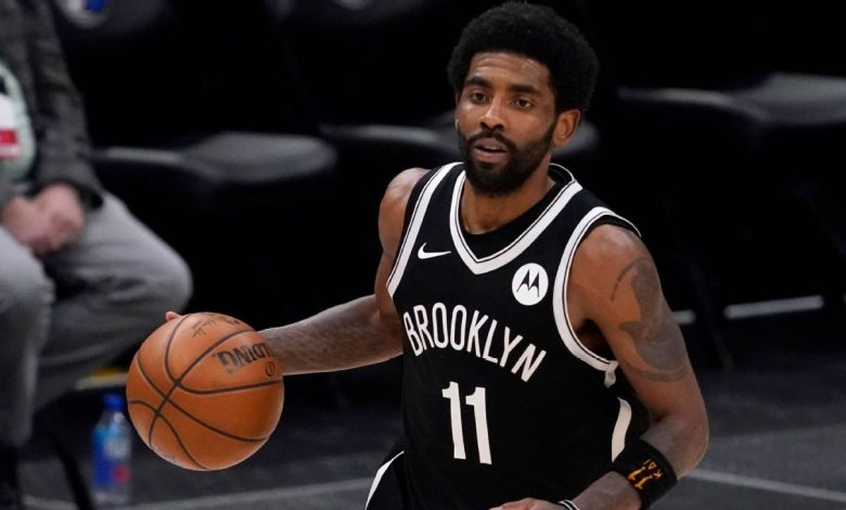 Brooklyn Nets coach Steve Nash calls team's decision on Kyrie Irving 'difficult' but 'sound'