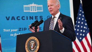 Businesses ask White House to delay Biden Covid vaccine mandate until after holidays