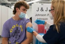 CDC OKs J&J, Moderna and mix-and-match COVID boosters