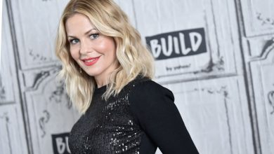 Candace Cameron Bure talks being a conservative in Hollywood