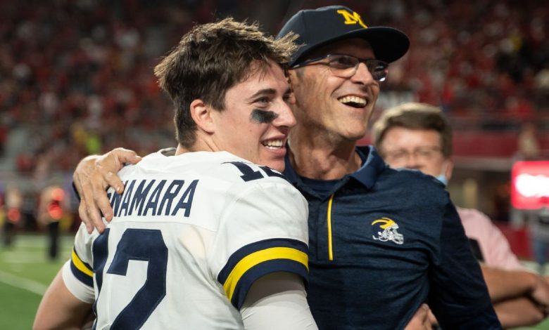 College football midseason takeaways - Surprises, disappointments, Heisman picks and more