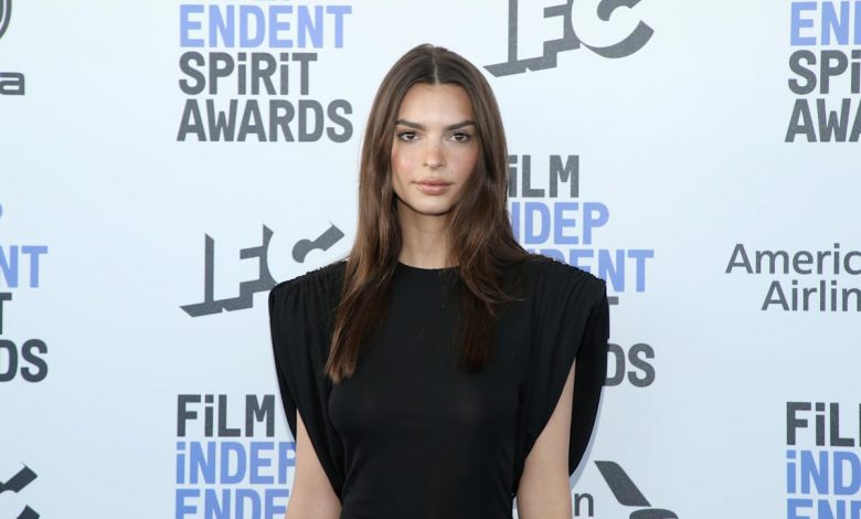 Emily Ratajkowski reveals 'complicated' reason she didn't stop 'Blurred Lines' shoot amid Robin Thicke groping allegation