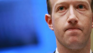 Facebook's rebrand is 'a strategy of last resort'