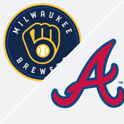 Follow live: Brewers, Braves in Atlanta for a pivotal Game 3