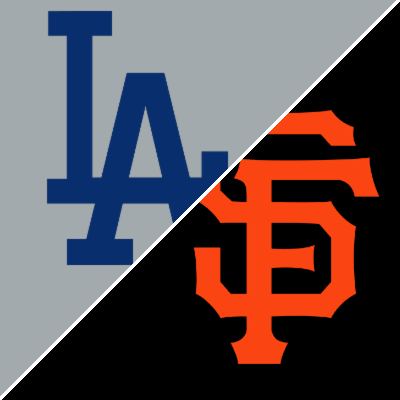 Follow live: Rival Dodgers, Giants face off in NLDS