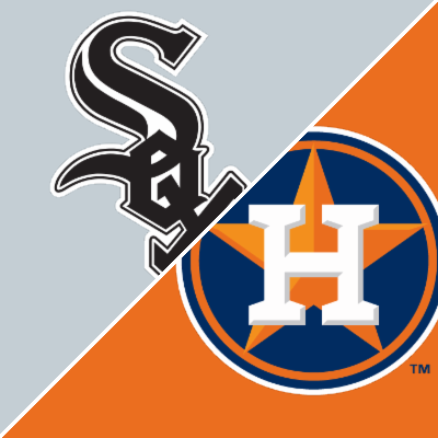 Follow live: White Sox look to rebound in ALDS Game 2 vs. Astros