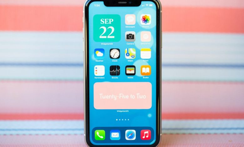 Forget the iPhone 13 -- here's why the iPhone 11 is still a great buy in 2021