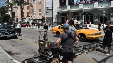 Go, The Enforcer, Jack Ryan: Greece pins its recovery hopes on Hollywood film crews