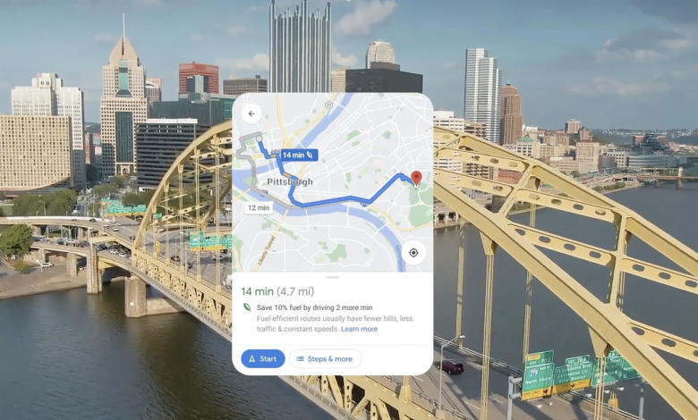 Google's Maps, Search and Shopping updates could help us make more-sustainable choices