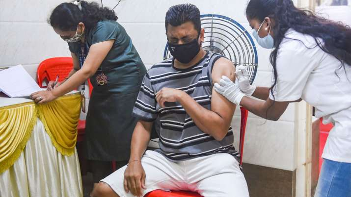 Gujarat: 100% eligible population in Surat inoculated with