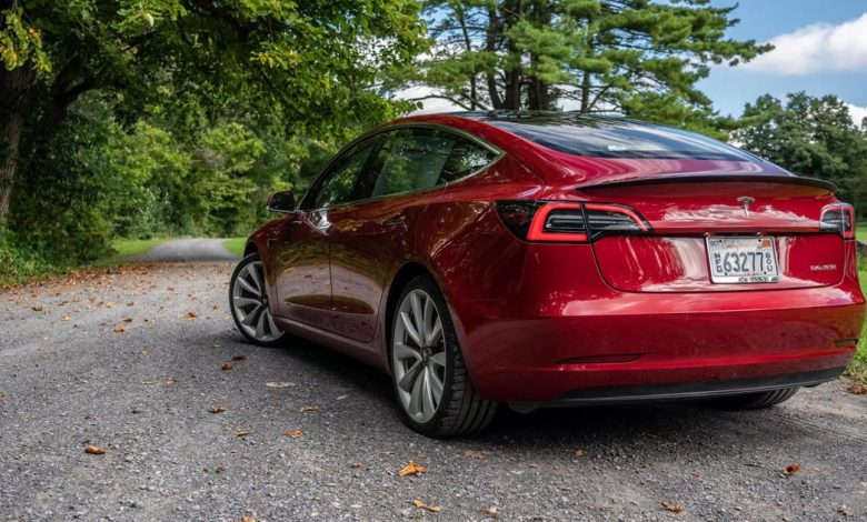Here are the best electric cars for 2021