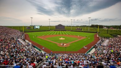 """Here's Where MLB's Next """"Field of Dreams"""" Events Should be Played"""