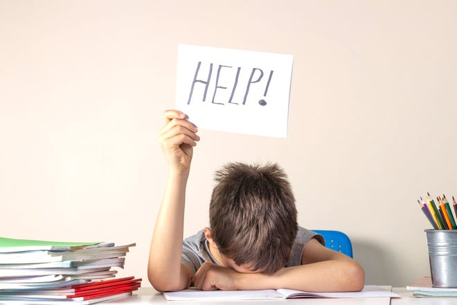 Diagnosing a child's learning disability will help determine the right treatment.