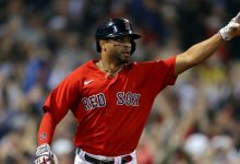 How the Boston Red Sox overcame a COVID outbreak and made it to the ALCS