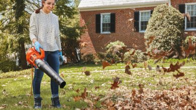 How to get the most out of your leaf blower all year long