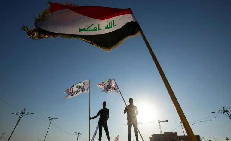 In Iraq, big neighbour Iran faces growing backlash
