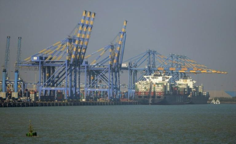 India's biggest port operator to shun cargo from Afghanistan, Pakistan and Iran