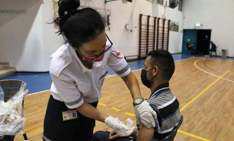 Israel, Bahrain people lose vaccination status without boosters
