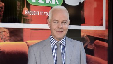 James Michael Tyler, Actor Who Played Gunther on 'Friends,' Dies at 59