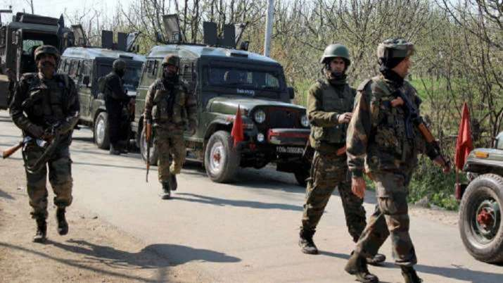 police personnell injured, terrorist attack