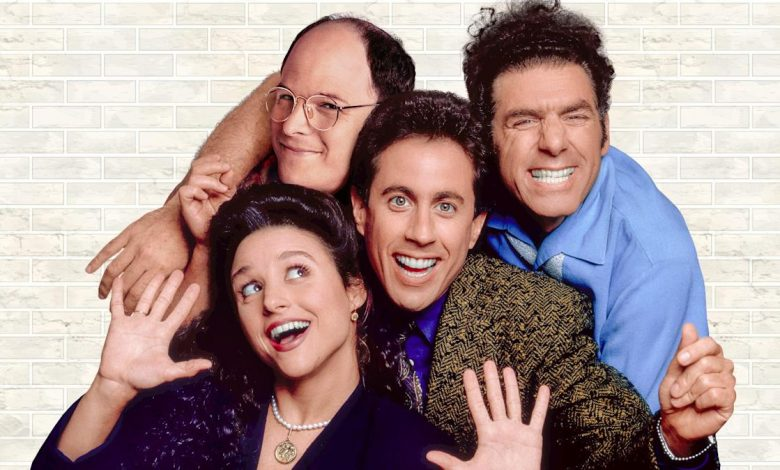 """Jerry Seinfeld Admits He Would """"Fix"""" Some Of His Sitcom"""