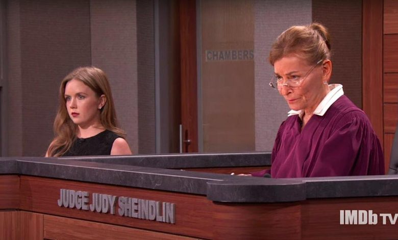 Judge Judy Bailiff Says He Was 'Confused and Dismayed' Over Not Being Invited to New Show