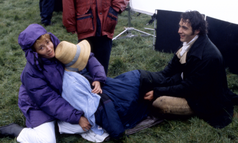 Kate Winslet remembers fainting on the set of 'Sense and Sensibility' (exclusive)
